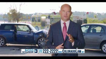 Law Offices of Bachus & Schanker TV Spot, 'Car Crash: Text' - Thumbnail 6