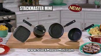 Granite Stone Stackmaster Mini TV Spot, 'Individual Proportions'