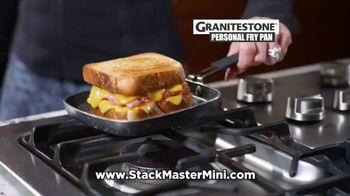 Granite Stone Stackmaster Mini TV Spot, 'Individual Proportions' - Thumbnail 5