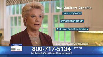 Medicare Benefits Hotline TV Spot, 'You've Seen a Lot: 2021 Benefits Review' Ft. Joan Lunden