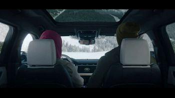 Land Rover Own the Adventure Sales Event TV Spot, 'Heated Massage Seats' Feat. Bryce Bennett [T2]