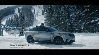 Land Rover Own the Adventure Sales Event TV Spot, 'Heated Massage Seats' Feat. Bryce Bennett [T2] - Thumbnail 1