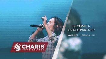 Andrew Wommack Ministries TV Spot, 'Grace Partner: Charis Bible College' - Thumbnail 9