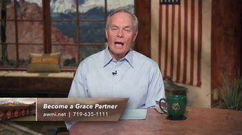 Andrew Wommack Ministries TV Spot, 'Grace Partner: Charis Bible College' - Thumbnail 1