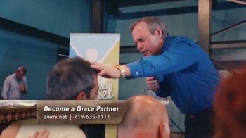 Andrew Wommack Ministries TV Spot, 'Grace Partner: Charis Bible College' - Thumbnail 2