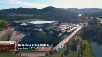 Andrew Wommack Ministries TV Spot, 'Grace Partner: Charis Bible College'