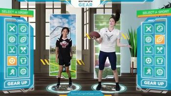 SportsEngine Gear TV Spot, 'Everything You Need' - Thumbnail 4