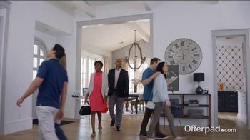 Offerpad Express TV Spot, 'Home Selling Is Easy' - Thumbnail 1