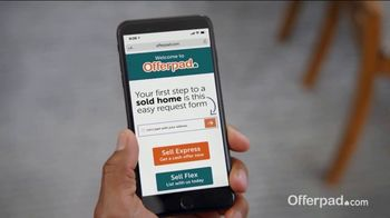 Offerpad Express TV Spot, 'Home Selling Is Easy' - Thumbnail 10