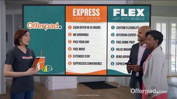 Offerpad Express TV Spot, 'Home Selling Is Easy' - Thumbnail 3