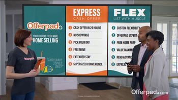 Offerpad Express TV Spot, 'Home Selling Is Easy' - Thumbnail 4