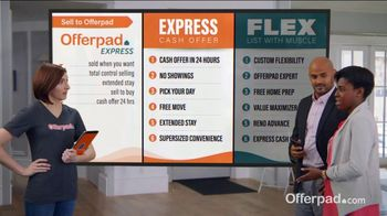 Offerpad Express TV Spot, 'Home Selling Is Easy' - Thumbnail 6