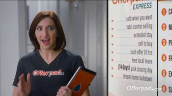 Offerpad Express TV Spot, 'Home Selling Is Easy' - Thumbnail 8