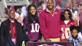 Pro Football Hall of Fame TV Spot, 'Count on Me' Featuring Derrick Brooks