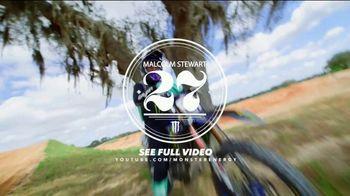 Monster Energy TV Spot, 'Dirt Shark: 27 Malcom Stewart' Song by Tilden Parc - Thumbnail 9