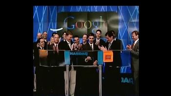 NASDAQ TV Spot, 'Moonshots'