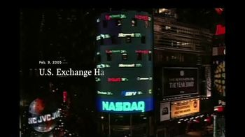 NASDAQ TV Spot, 'Moonshots' - Thumbnail 4