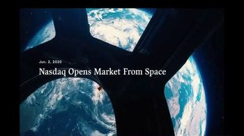 NASDAQ TV Spot, 'Moonshots' - Thumbnail 6