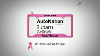 AutoNation Subaru A Lot to Love Event TV Spot, 'Go Time: 2021 Subaru Forester' - Thumbnail 7