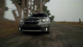 AutoNation Subaru A Lot to Love Event TV Spot, 'Go Time: 2021 Subaru Forester' - Thumbnail 3