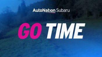 AutoNation Subaru A Lot to Love Event TV Spot, 'Go Time: 2021 Subaru Forester' - Thumbnail 4