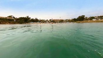 Visit Carlsbad TV Spot, 'Coastal Fun' - Thumbnail 3
