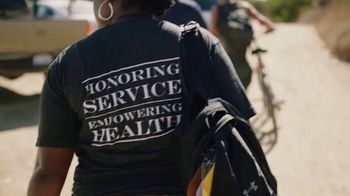 U.S. Department of Veterans Affairs TV Spot, 'Service, Careers, and Help' - Thumbnail 7