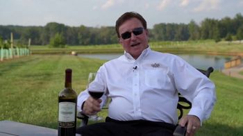 Childress Vineyards TV Spot, 'A Passion for Excellence'