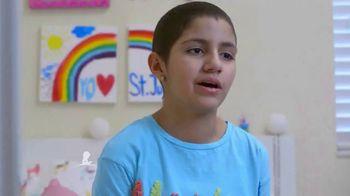 St. Jude Children's Research Hospital TV Spot, 'Tina y Marina' [Spanish]
