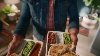 Chipotle Mexican Grill Quesadilla TV Spot, 'A Whole New Way to Order' - Thumbnail 7