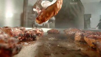 Chipotle Mexican Grill Quesadilla TV Spot, 'A Whole New Way to Order' - Thumbnail 2