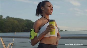 Colon Cancer Foundation TV Spot, 'March: National Awareness Month'