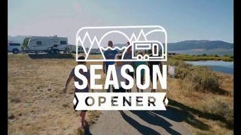 Camping World Season Opener TV Spot, 'NASCAR: Camping' - Thumbnail 9