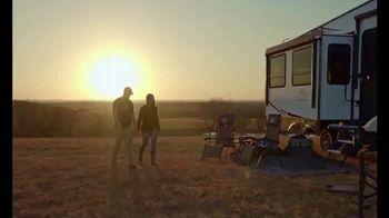 Camping World Season Opener TV Spot, 'NASCAR: Camping' - Thumbnail 5