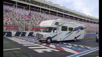 Camping World Season Opener TV Spot, 'NASCAR: Camping' - Thumbnail 7