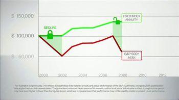 Annuity General TV Spot, 'Safeguard Your Retirement' - Thumbnail 5