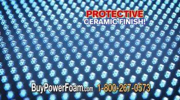 Motor Up Power Foam TV Spot, 'Lifts Away Dirt in Seconds' Featuring Jon Florell - Thumbnail 3