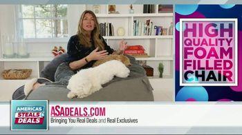 America's Steals & Deals TV Spot, 'CordaRoy's Nest' Featuring Genevieve Gorder