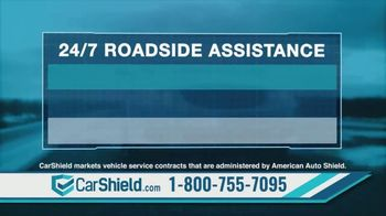 CarShield TV Spot, 'Cars Break Down: Essential Workers' - Thumbnail 4
