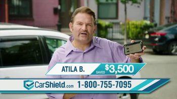 CarShield TV Spot, 'Cars Break Down: Essential Workers' - Thumbnail 5