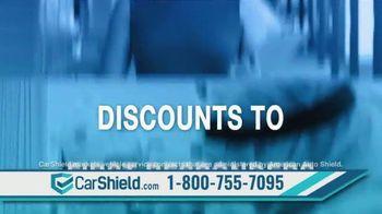 CarShield TV Spot, 'Cars Break Down: Essential Workers' - Thumbnail 8
