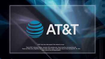 AT&T Wireless TV Spot, 'Stellar Music of Hope: Salute Essential Workers' - Thumbnail 8