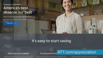 AT&T Wireless TV Spot, 'Stellar Music of Hope: Salute Essential Workers' - Thumbnail 4