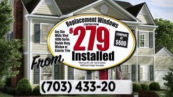 Window World TV Spot, 'Replacement Windows: $279' - Thumbnail 2