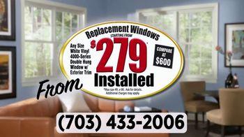 Window World TV Spot, 'Replacement Windows: $279' - Thumbnail 6