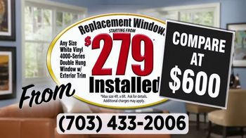 Window World TV Spot, 'Replacement Windows: $279' - Thumbnail 7