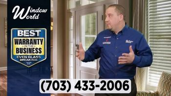 Window World TV Spot, 'Replacement Windows: $279' - Thumbnail 8