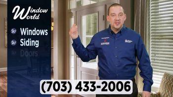 Window World TV Spot, 'Replacement Windows: $279' - Thumbnail 9