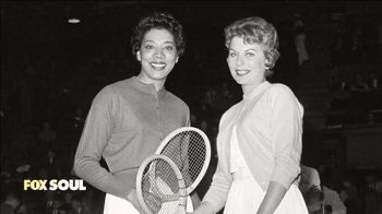 FOX Soul TV Spot, 'Althea Gibson and Williams Sisters' - Thumbnail 1