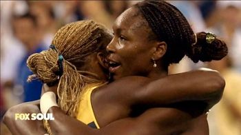 FOX Soul TV Spot, 'Althea Gibson and Williams Sisters' - Thumbnail 5